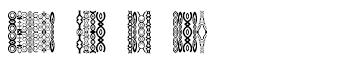 Ann's Decorative Bands Vertical