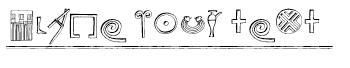 Hieroglyph Informal