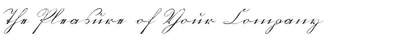 1880 Kurrentshrift Normal
